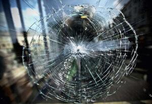 Glas repareren in Tilburg